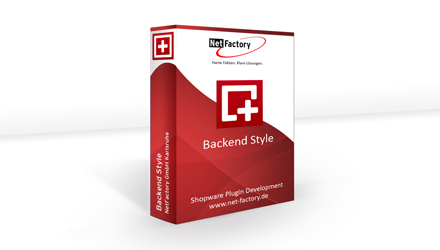 Backend Style